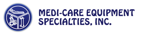MEDI-CARE EQUIPMENT SPECIALTIES